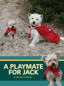 Playmate for Jack