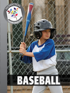 Baseball - Pioneer Valley Books